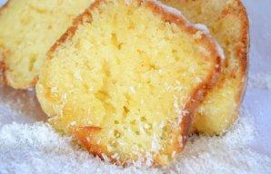 Portuguese Creamy Maria Biscuits Cake Recipe
