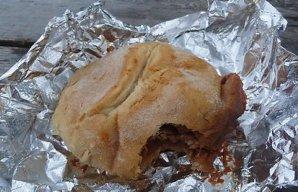 Portuguese Chicken Burger Recipe