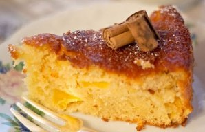 Portuguese Recipes for Cakes / Cheesecakes