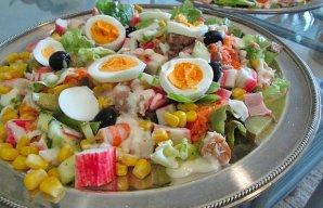 Portuguese Recipes for Salads
