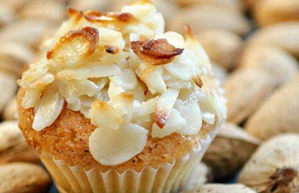 Portuguese Almond Tarts Recipe