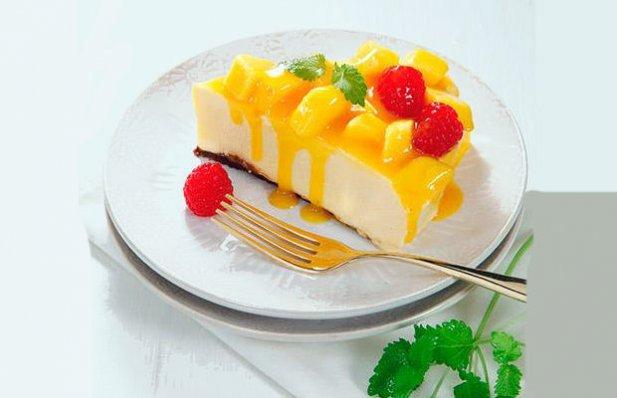Mango Fantasy Dessert Recipe