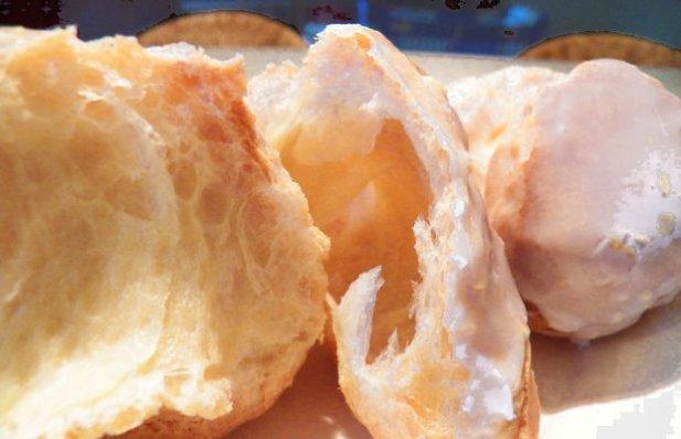 Portuguese Cavacas (Pastry) Recipe