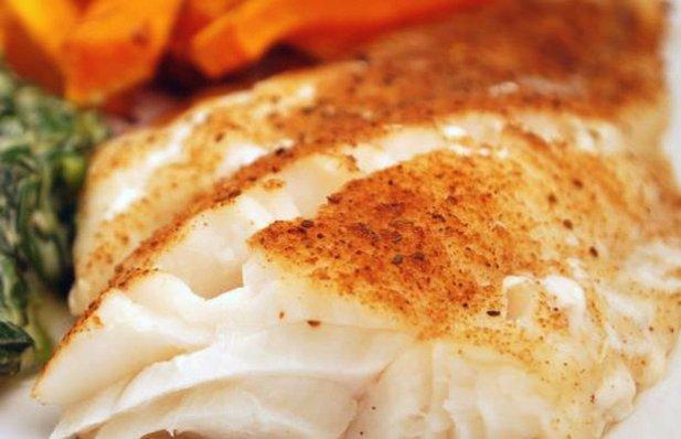Portuguese Cod with Vegetables Recipe - Portuguese Recipes