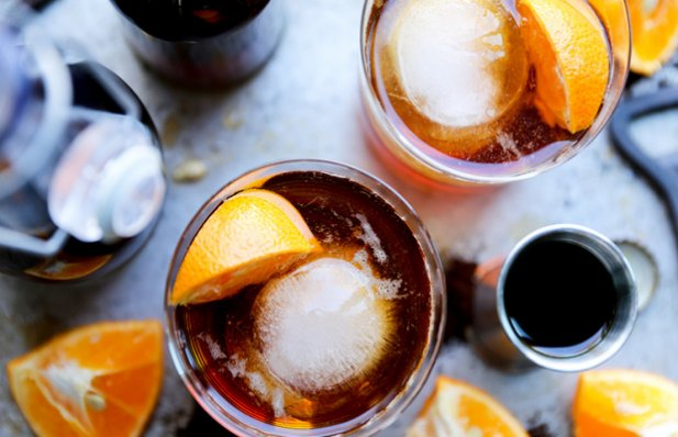 A simple & easy recipe that makes a delicious Portuguese coffee liqueur. This is a drink usually enjoyed after a good meal.