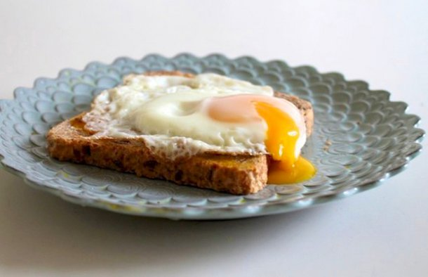 How to Make the Perfect Fried Eggs