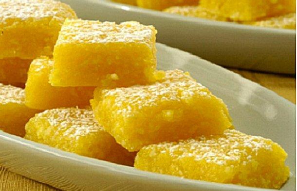 Portuguese Sweet Slices of Braga Recipe
