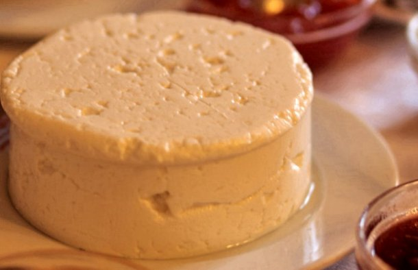 Portuguese Fresh Cheese Recipe