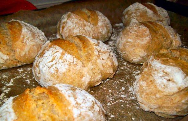 Portuguese Quick Bread Recipe - Portuguese Recipes