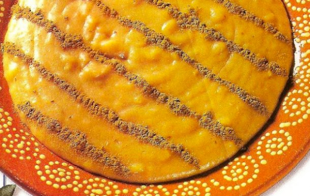 Portuguese christmas mexidos is a recipe from  northern Portugal, it is a really rich, sweet and delicious dessert.