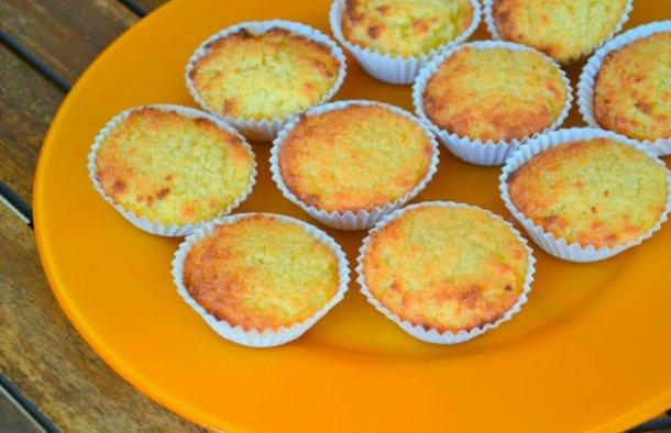 Portuguese Orange & Port Wine Cupcakes Recipe - Portuguese Recipes