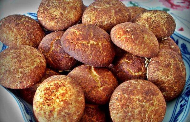 Portuguese Cinnamon Mini Cakes Recipe