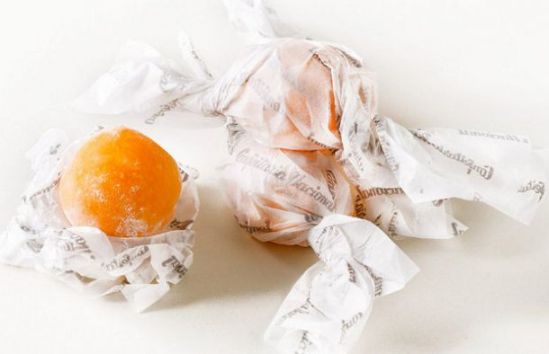 Portalegre Egg Candies Recipe