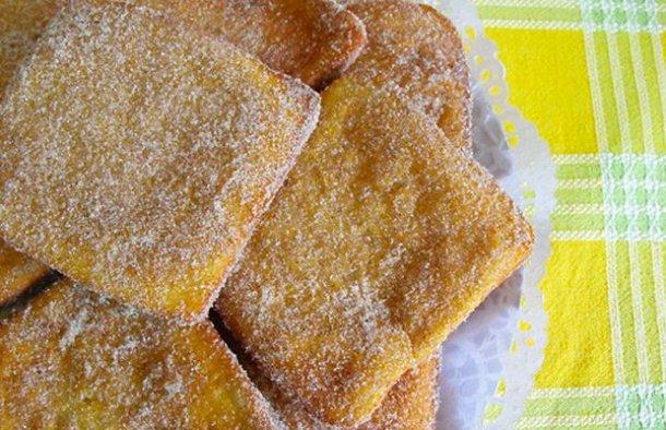 Portuguese Fatias Douradas Recipe - Portuguese Recipes