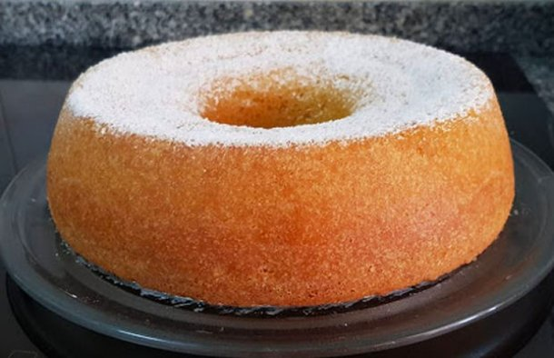 Francisco's Portuguese Beer Cake Recipe
