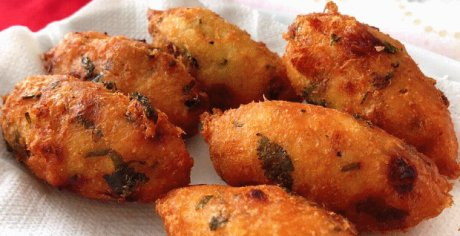 All about Cod Fritters (Pastéis de Bacalhau)