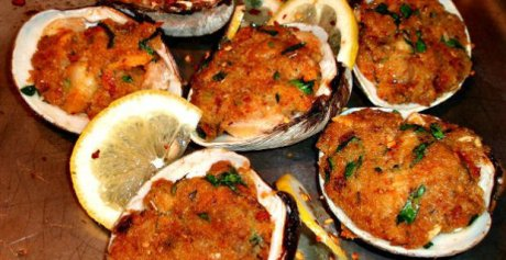 The 5 Most Popular Seafood Recipes